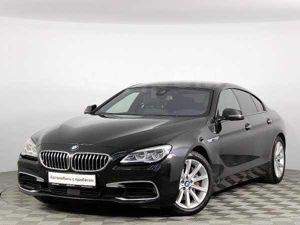 BMW 6-Series, 2015 год, 2 659 000 руб.