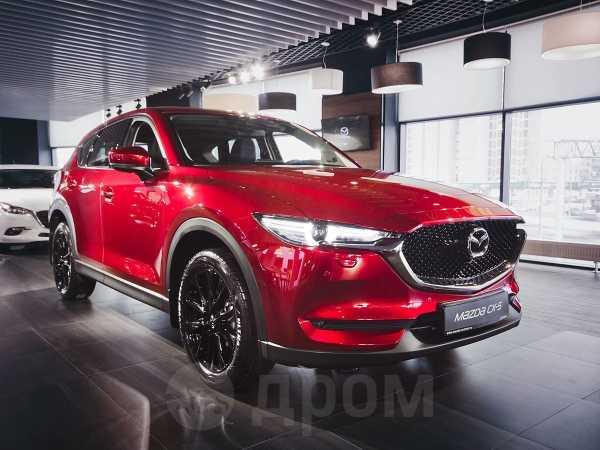 Mazda CX-5, 2019 год, 2 603 000 руб.