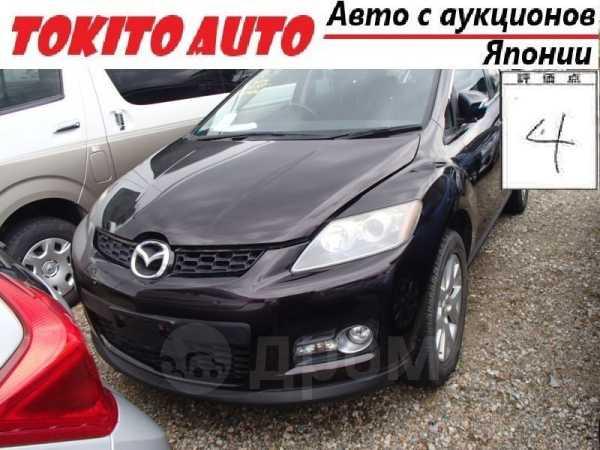 Mazda CX-7, 2008 год, 260 000 руб.