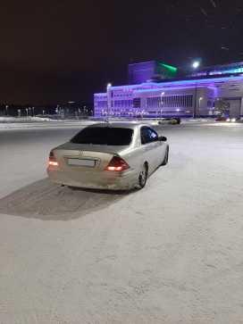 Сургут S-Class 2001