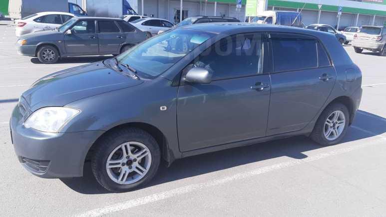 Toyota Corolla, 2006 год, 399 000 руб.