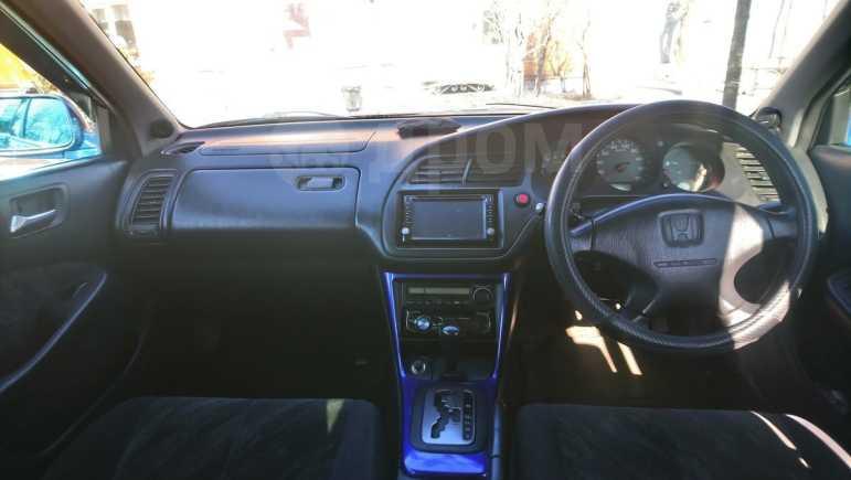Honda Accord, 1999 год, 206 000 руб.