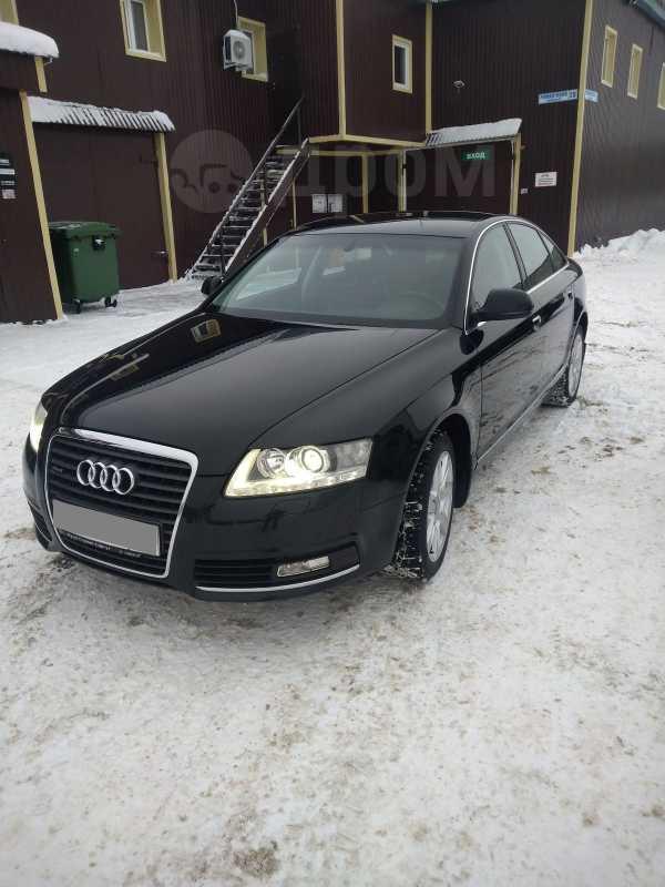 Audi A6, 2010 год, 890 000 руб.
