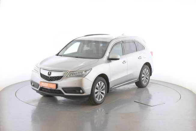Acura MDX, 2014 год, 1 600 000 руб.