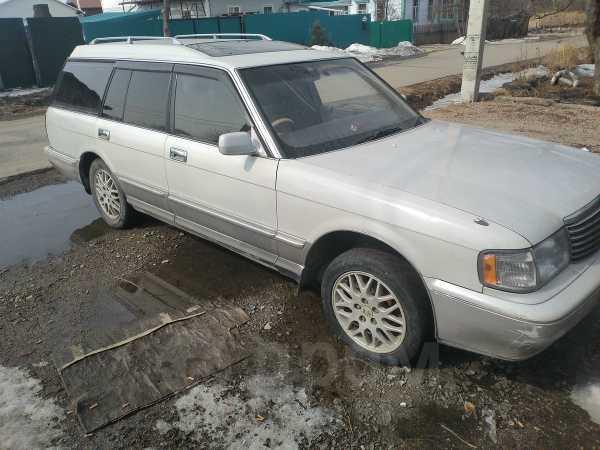 Toyota Crown, 1984 год, 170 000 руб.