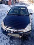 Opel Astra, 2010 год, 300 000 руб.