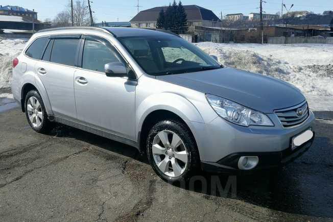 Subaru Outback, 2011 год, 910 000 руб.