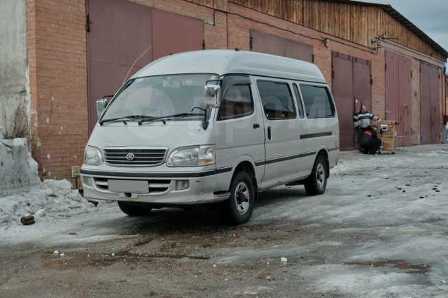 Toyota Hiace, 2002 год, 650 000 руб.