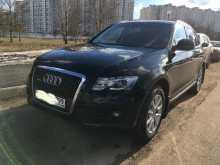 Москва Q5 2012