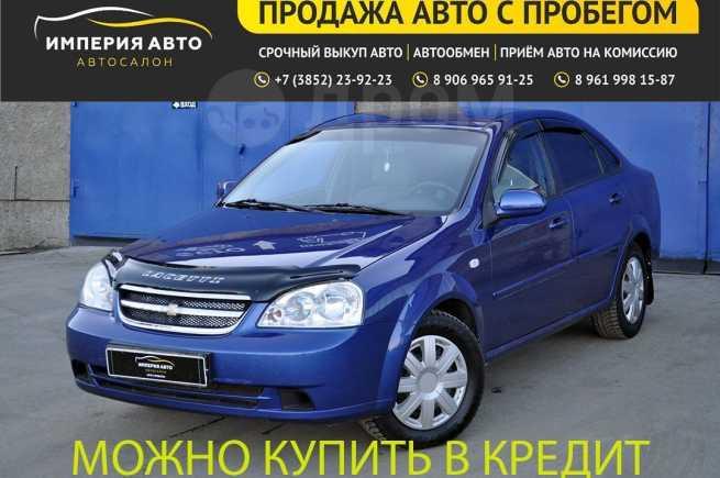 Chevrolet Lacetti, 2008 год, 269 000 руб.