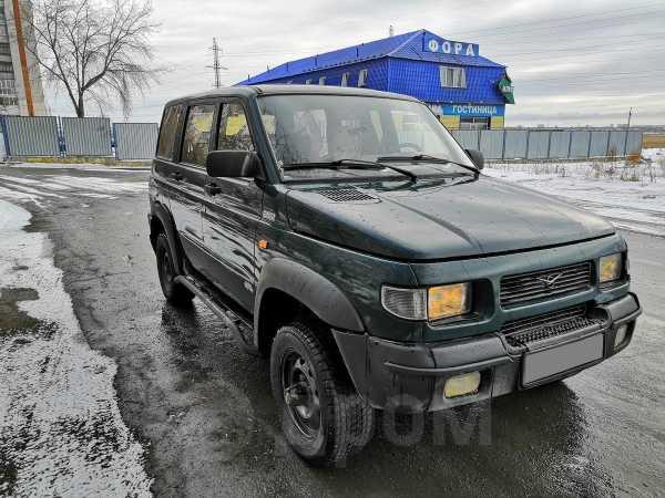 УАЗ Симбир, 2004 год, 177 000 руб.