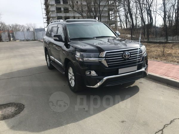 Toyota Land Cruiser, 2014 год, 3 250 000 руб.