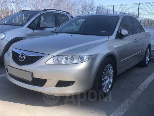 Mazda Mazda6, 2005 год, 425 000 руб.