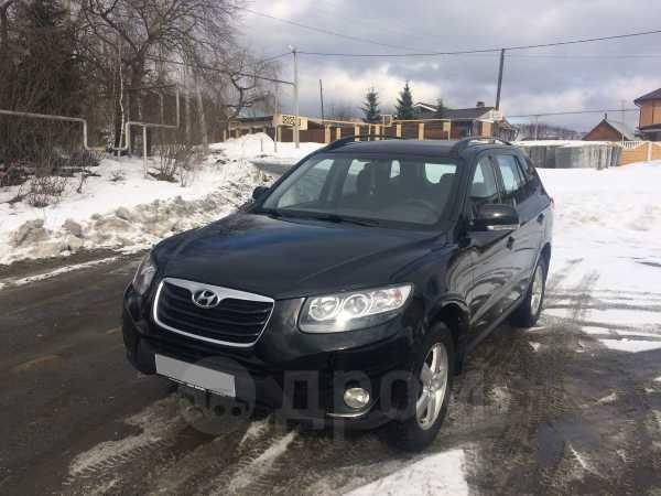 Hyundai Santa Fe, 2011 год, 710 000 руб.