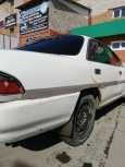 Toyota Corona Exiv, 1991 год, 90 000 руб.