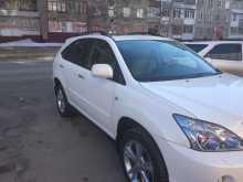 Барнаул RX400h 2008