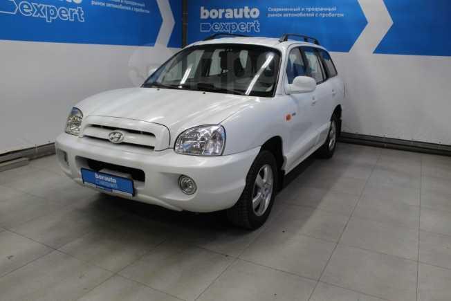 Hyundai Santa Fe Classic, 2012 год, 429 000 руб.