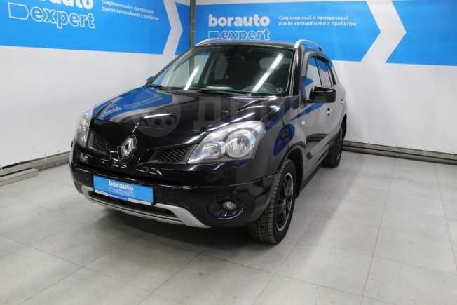 Renault Koleos, 2008 год, 419 000 руб.