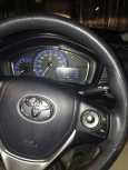 Toyota Corolla Fielder, 2016 год, 880 000 руб.