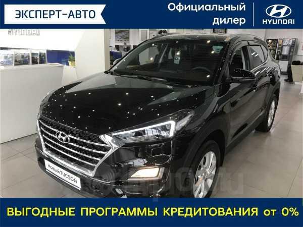 Hyundai Tucson, 2019 год, 1 859 000 руб.
