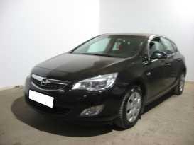 Пенза Astra 2012