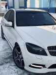 Mercedes-Benz C-Class, 2010 год, 840 000 руб.