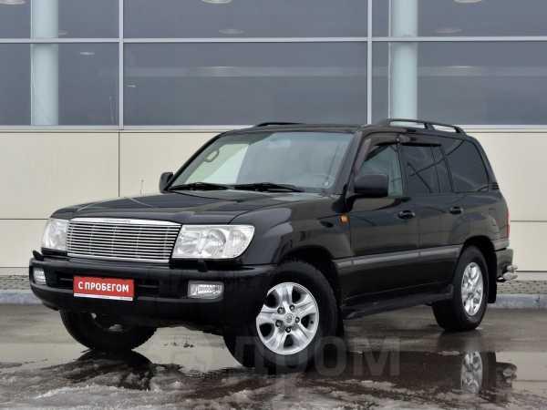 Toyota Land Cruiser, 2006 год, 1 180 000 руб.