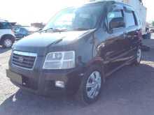 Челябинск Wagon R Solio 2003
