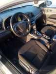 Hyundai Elantra, 2016 год, 800 000 руб.