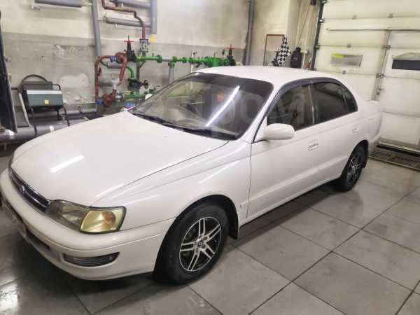 Toyota Corona, 1992 год, 280 000 руб.