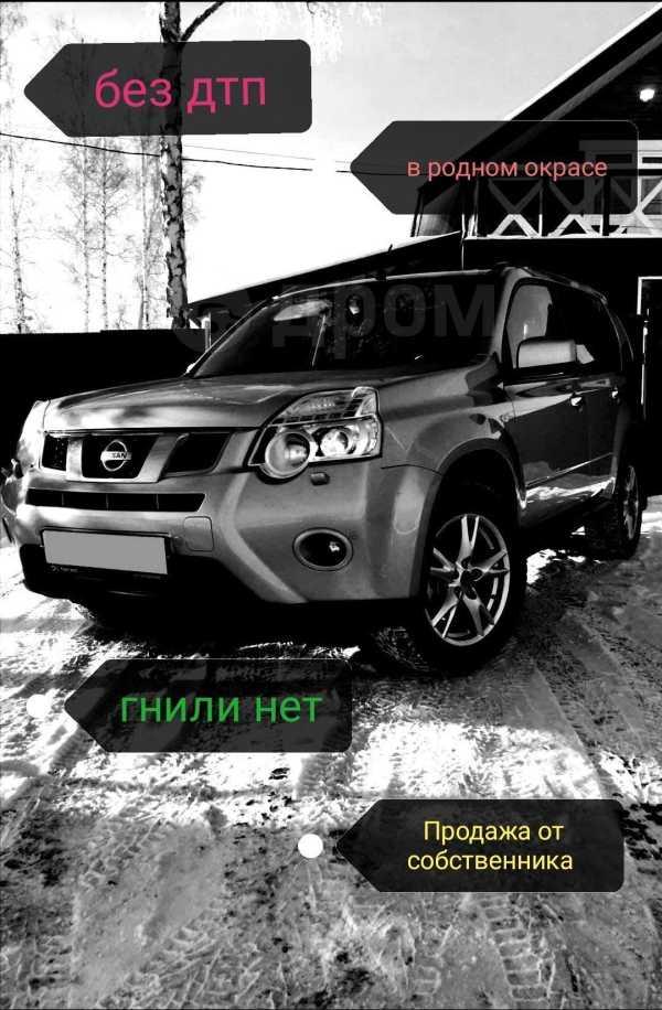 Nissan X-Trail, 2011 год, 815 000 руб.