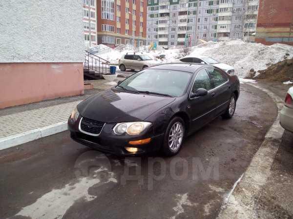 Chrysler 300M, 2001 год, 207 000 руб.