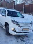 Toyota Land Cruiser Prado, 2013 год, 2 110 000 руб.