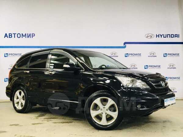 Honda CR-V, 2010 год, 836 785 руб.