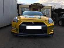 Краснодар GT-R 2013