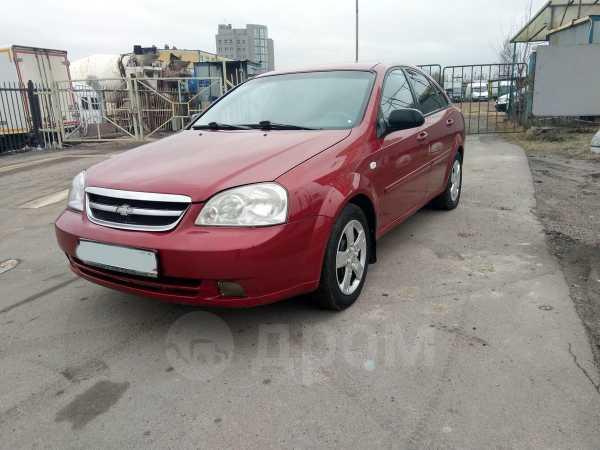 Chevrolet Lacetti, 2012 год, 249 000 руб.