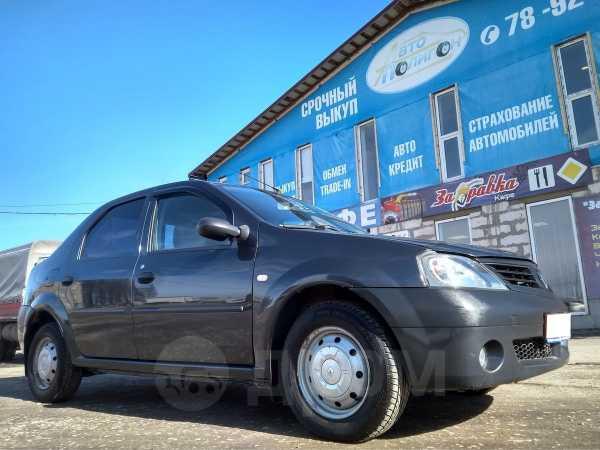 Renault Logan, 2009 год, 279 000 руб.