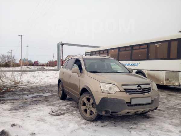 Opel Antara, 2010 год, 700 000 руб.