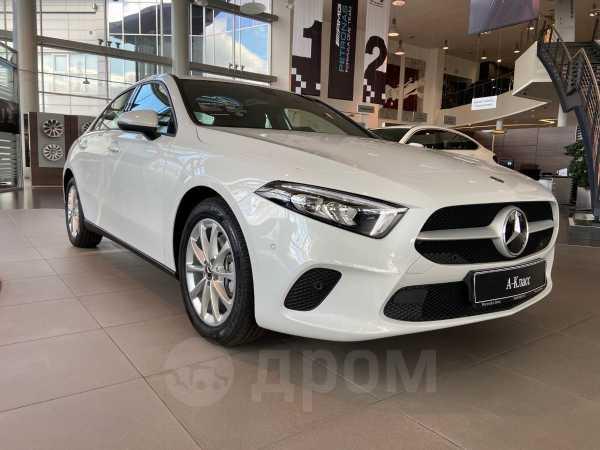 Mercedes-Benz A-Class, 2019 год, 1 900 000 руб.