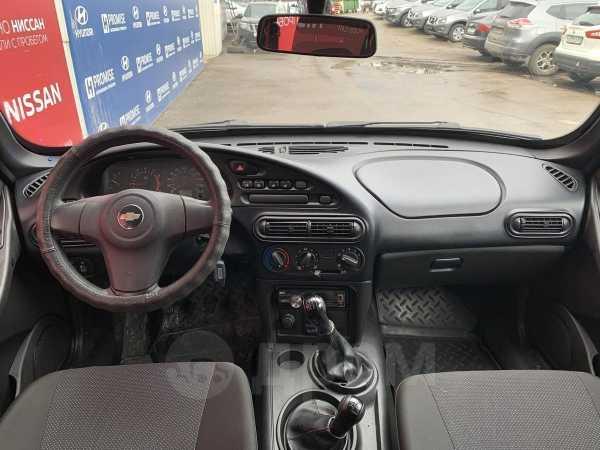 Chevrolet Niva, 2013 год, 266 000 руб.