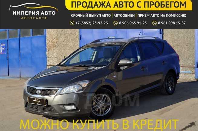Kia Ceed, 2010 год, 449 000 руб.