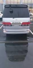Toyota Touring Hiace, 2001 год, 570 000 руб.