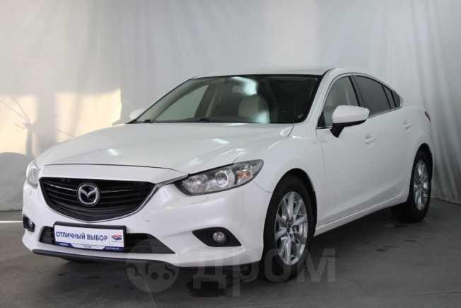 Mazda Mazda6, 2013 год, 897 500 руб.