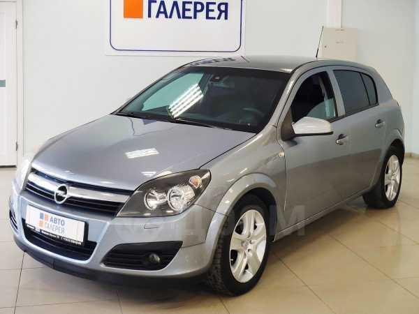 Opel Astra, 2011 год, 289 635 руб.