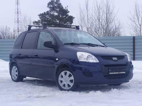 Hyundai Matrix, 2008 год, 320 000 руб.