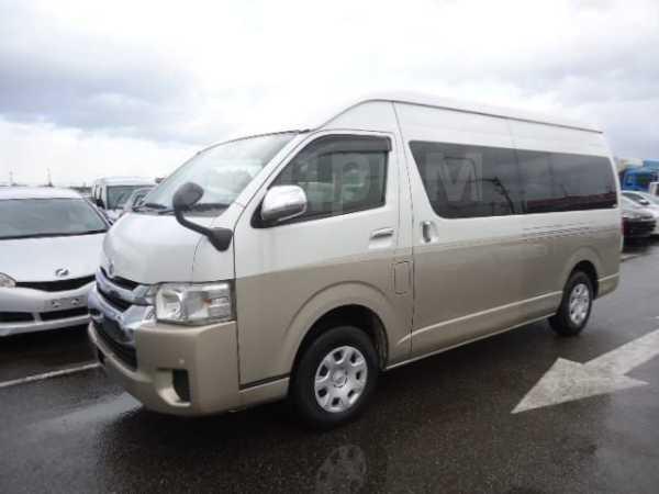 Toyota Hiace, 2014 год, 2 200 000 руб.