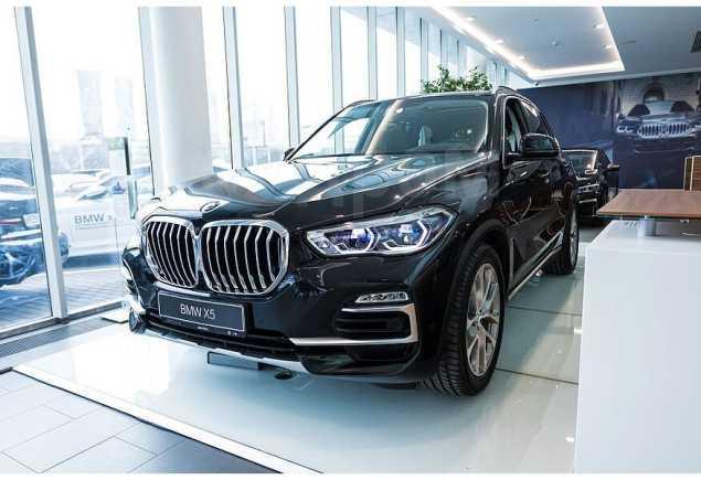 BMW X5, 2019 год, 5 709 900 руб.