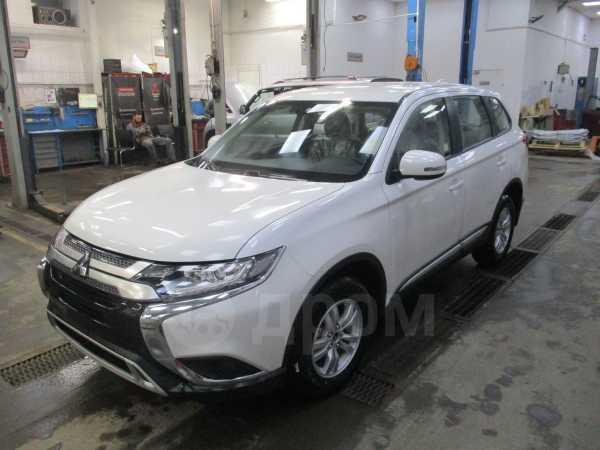 Mitsubishi Outlander, 2019 год, 1 919 500 руб.