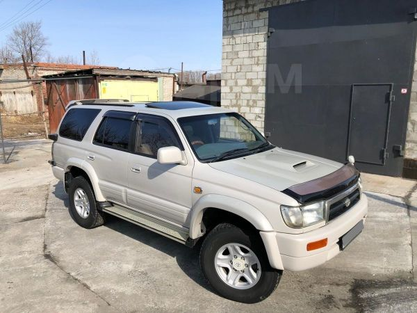 Toyota Hilux Surf, 1998 год, 680 000 руб.