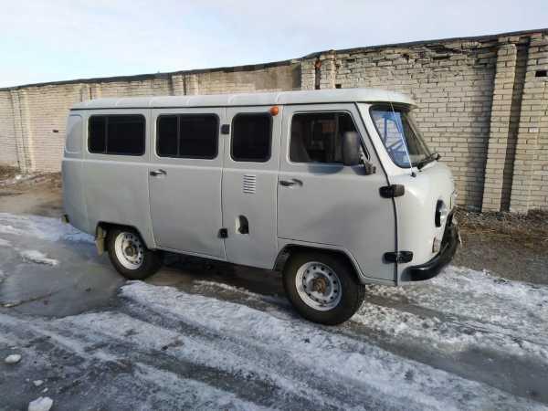 УАЗ Буханка, 2007 год, 255 000 руб.